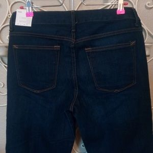 "GAP Jeans - Gap 1969 ""Perfect Boot"" 29R NWT"